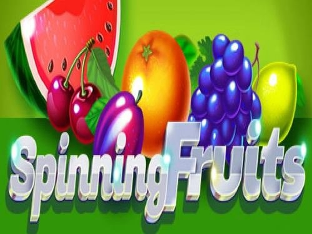 The Spinning Fruits (NetoPlay) Online Slot Demo Game by Netoplay