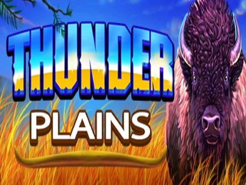 The Thunder Plains Online Slot Demo Game by Netoplay