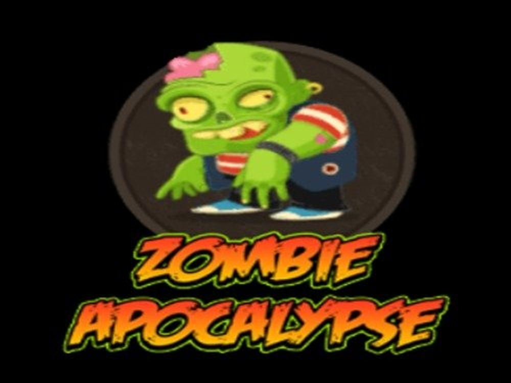 The Zombie Apocalypse (NetoPlay) Online Slot Demo Game by Netoplay