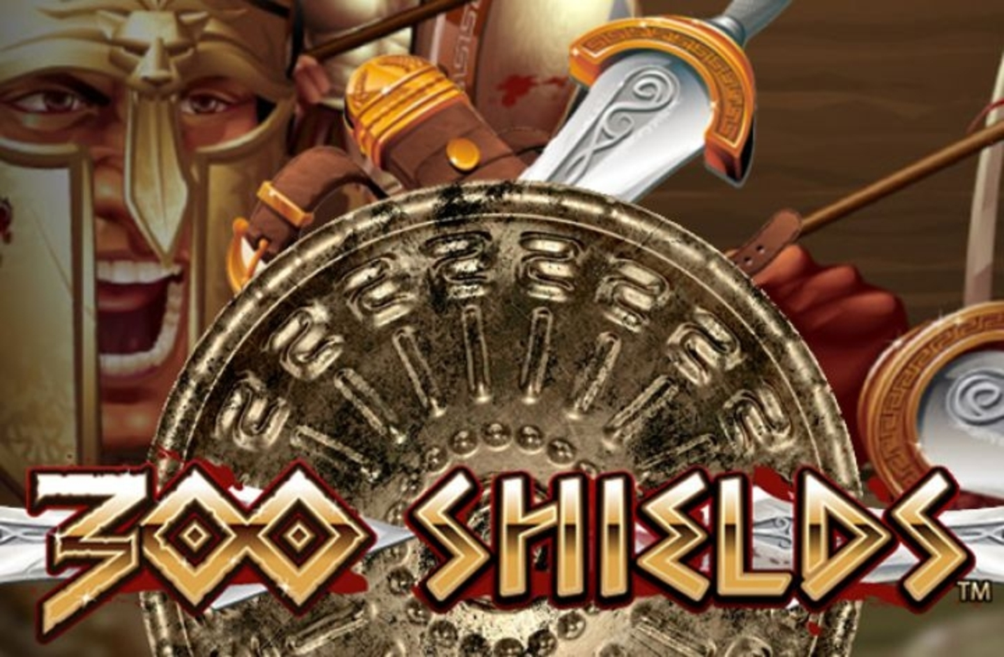 The 300 Shields Online Slot Demo Game by NextGen
