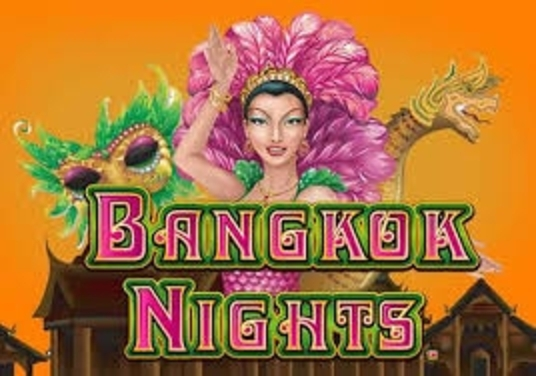 The Bangkok Nights Online Slot Demo Game by NextGen
