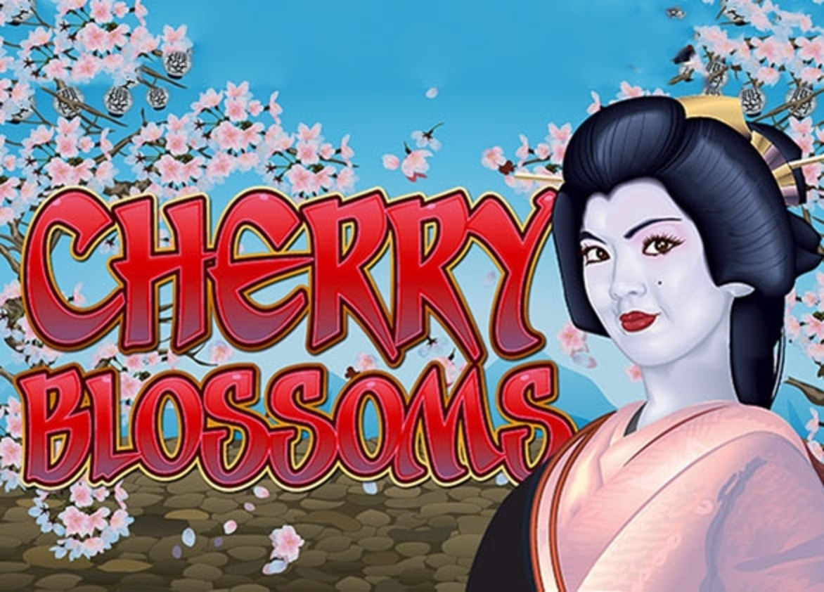 The Cherry Blossoms Online Slot Demo Game by NextGen