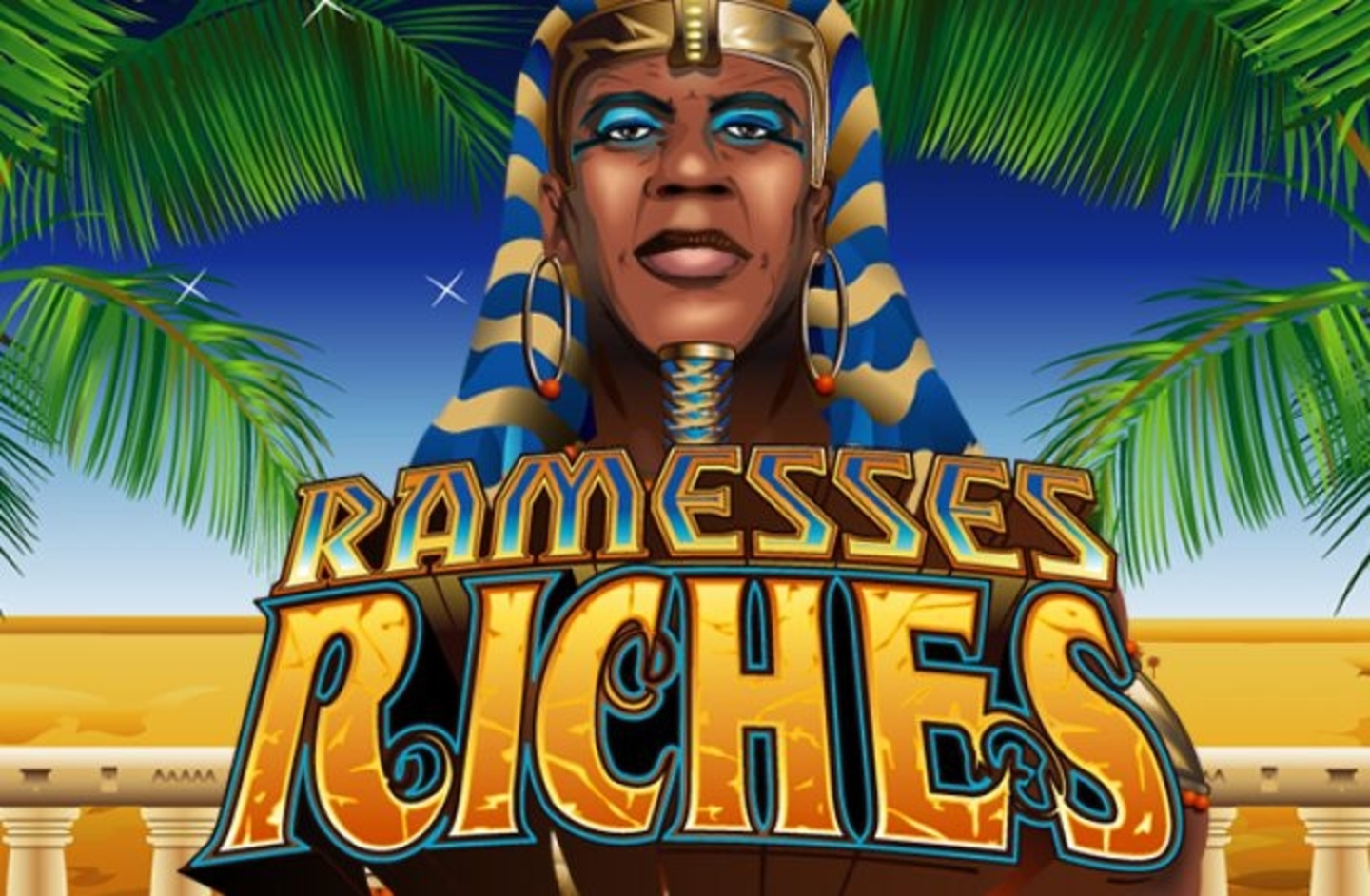 The Ramesses Riches Online Slot Demo Game by NextGen