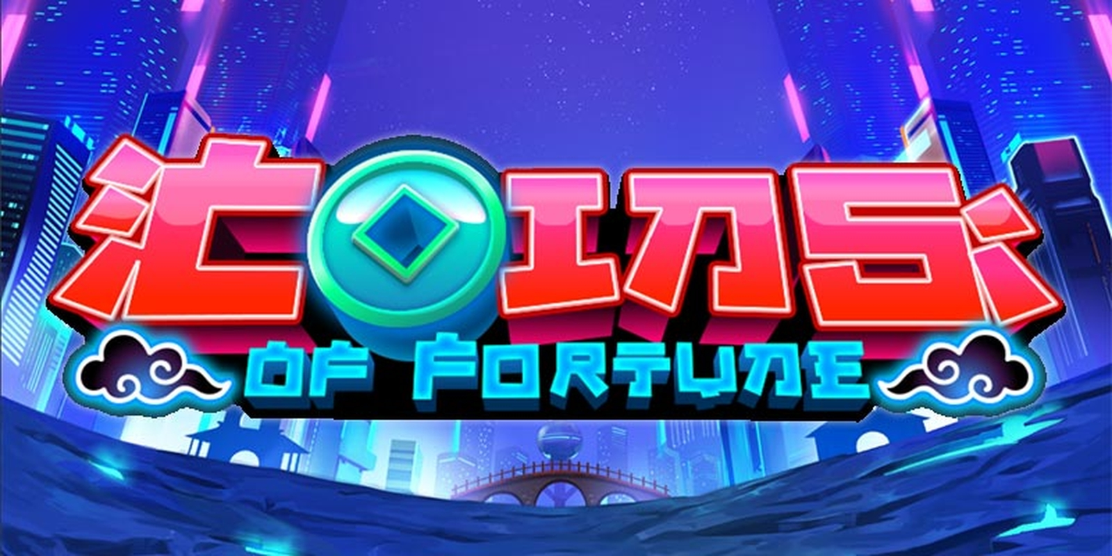 The Coins Of Fortune Online Slot Demo Game by Nolimit City