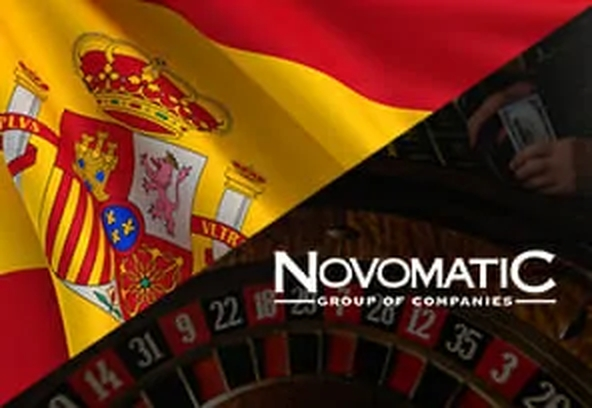 The 3 Card Blackjack (Novomatic) Online Slot Demo Game by Novomatic
