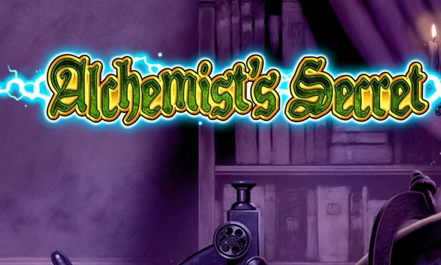 The Alchemist's Secret Online Slot Demo Game by Novomatic
