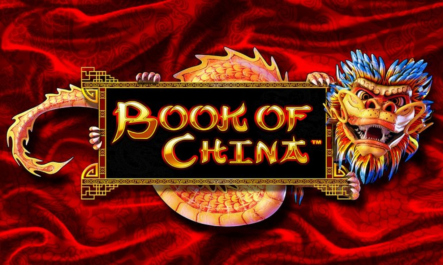 The Book of China Online Slot Demo Game by Novomatic