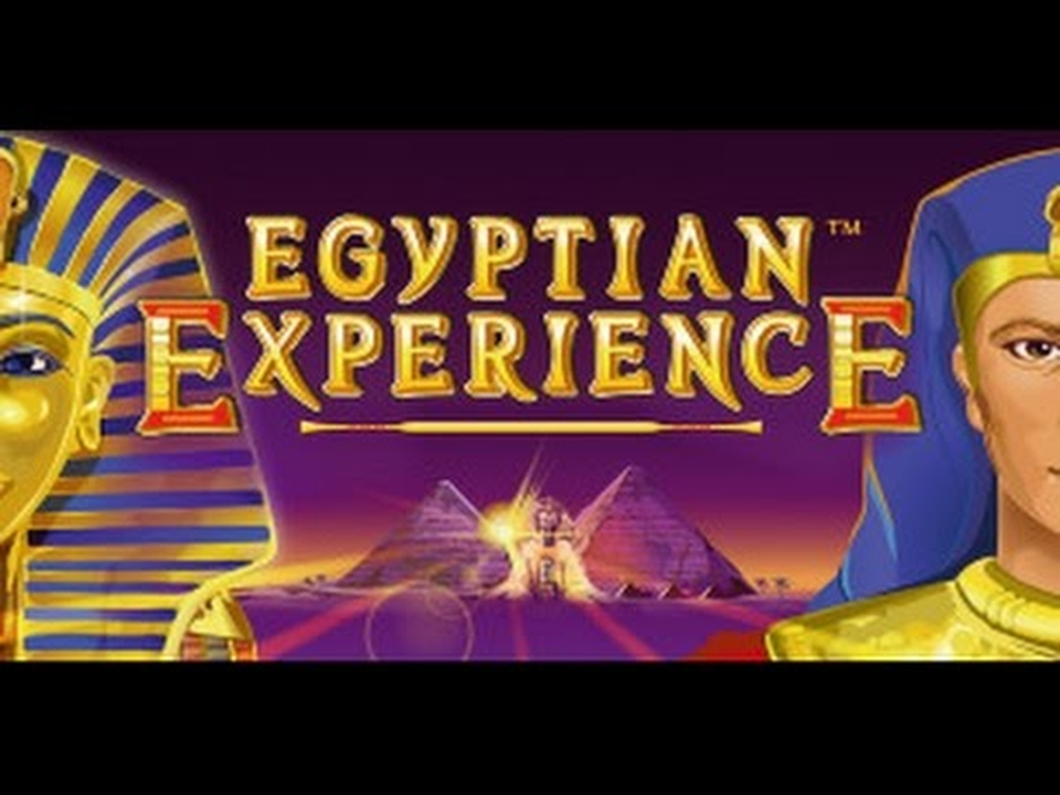 The Egyptian Experience Deluxe Online Slot Demo Game by Novomatic