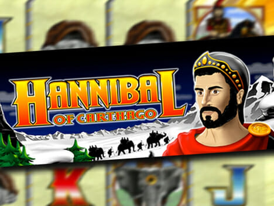 The Hanniball Of Charthago Online Slot Demo Game by Novomatic