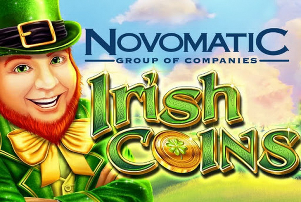 The Irish Coins Online Slot Demo Game by Novomatic