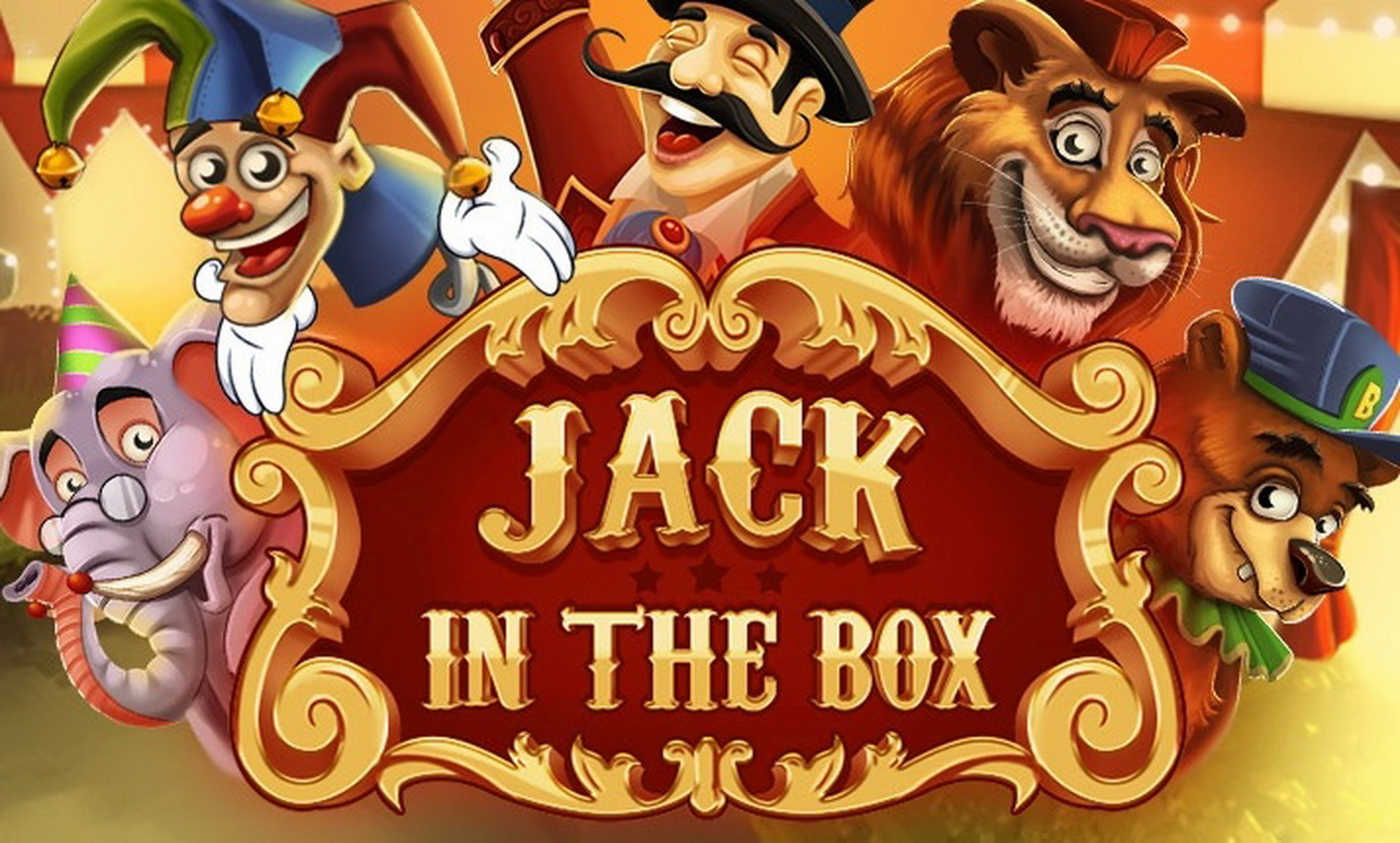 The Jack in the Box (Novomatic) Online Slot Demo Game by Novomatic