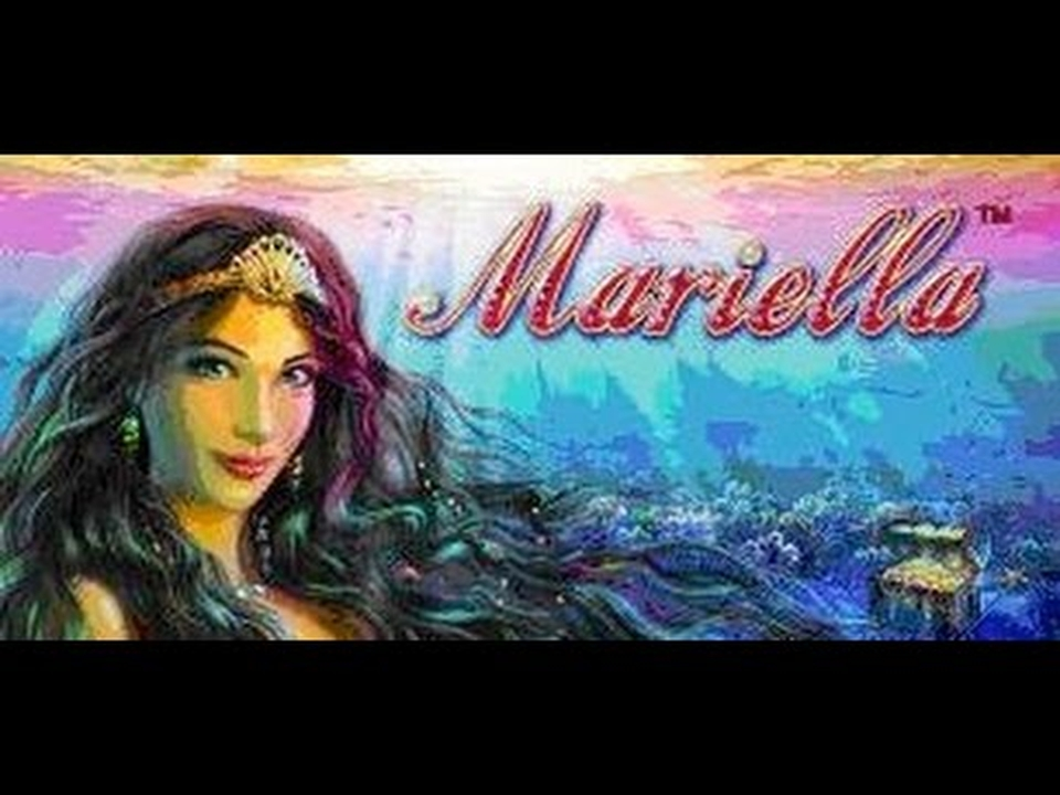 The Mariella Deluxe Online Slot Demo Game by Novomatic