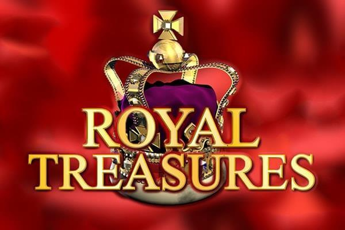 The Royal Treasures Deluxe Online Slot Demo Game by Novomatic