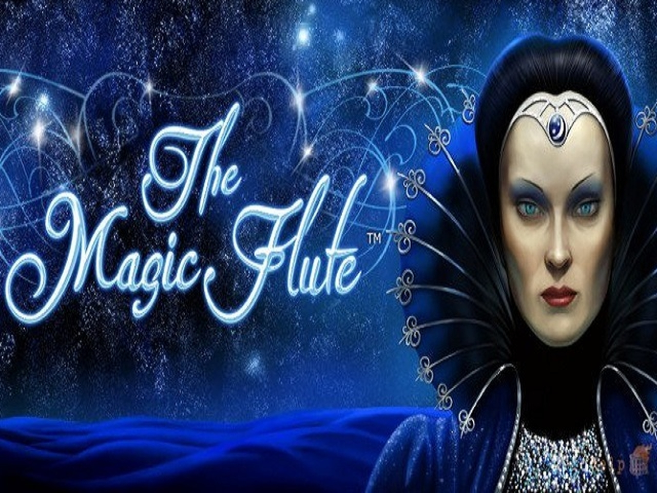 The The Magic Flute Online Slot Demo Game by Novomatic