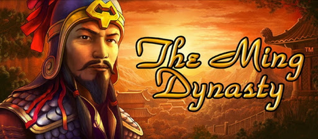 The The Ming Dynasty (Novomatic) Online Slot Demo Game by Novomatic