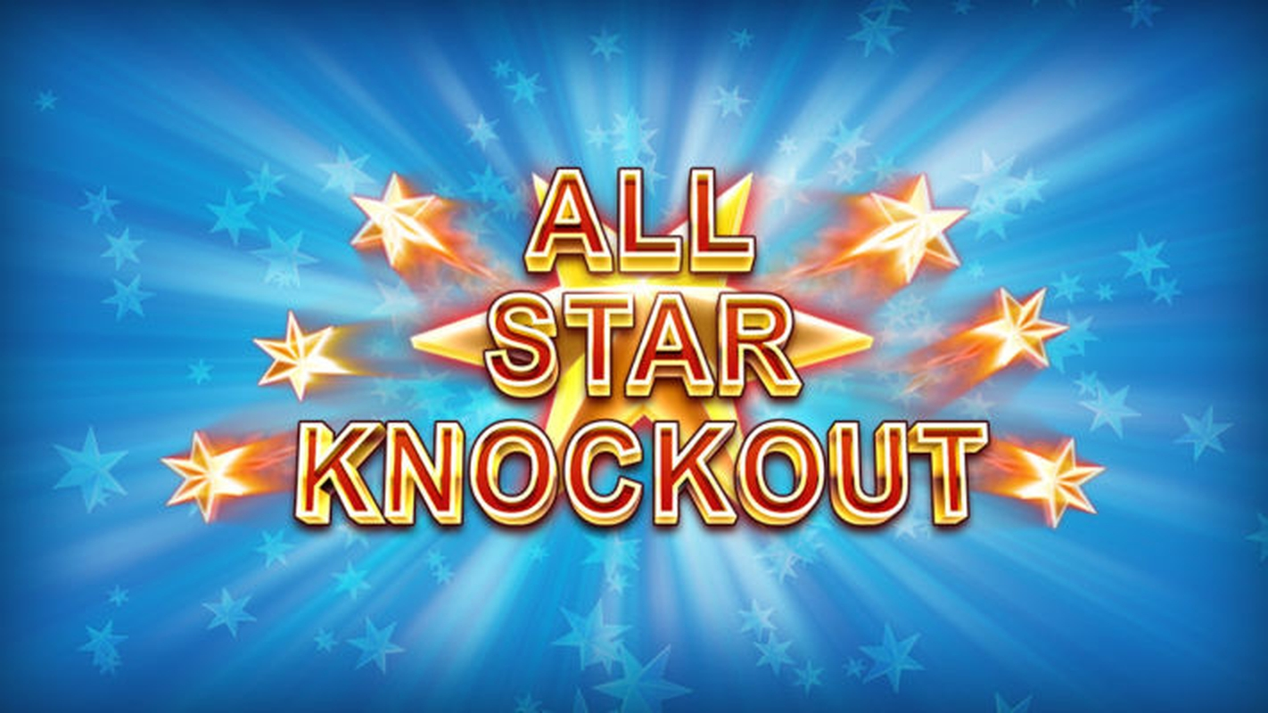 The All Star Knockout Online Slot Demo Game by Northern Lights Gaming