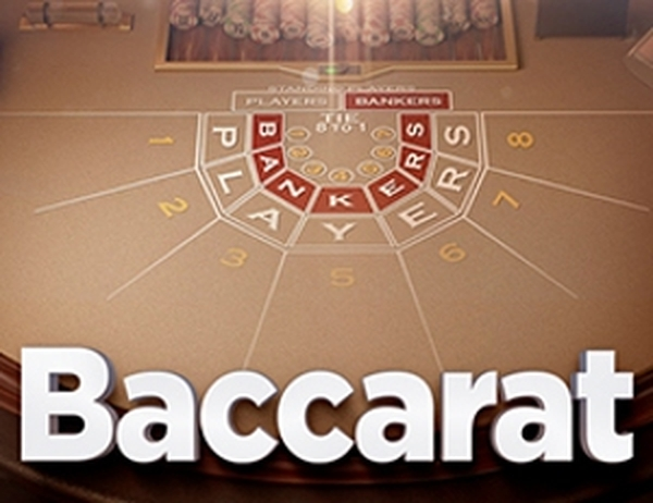The Baccarat (Nucleus Gaming) Online Slot Demo Game by Nucleus Gaming