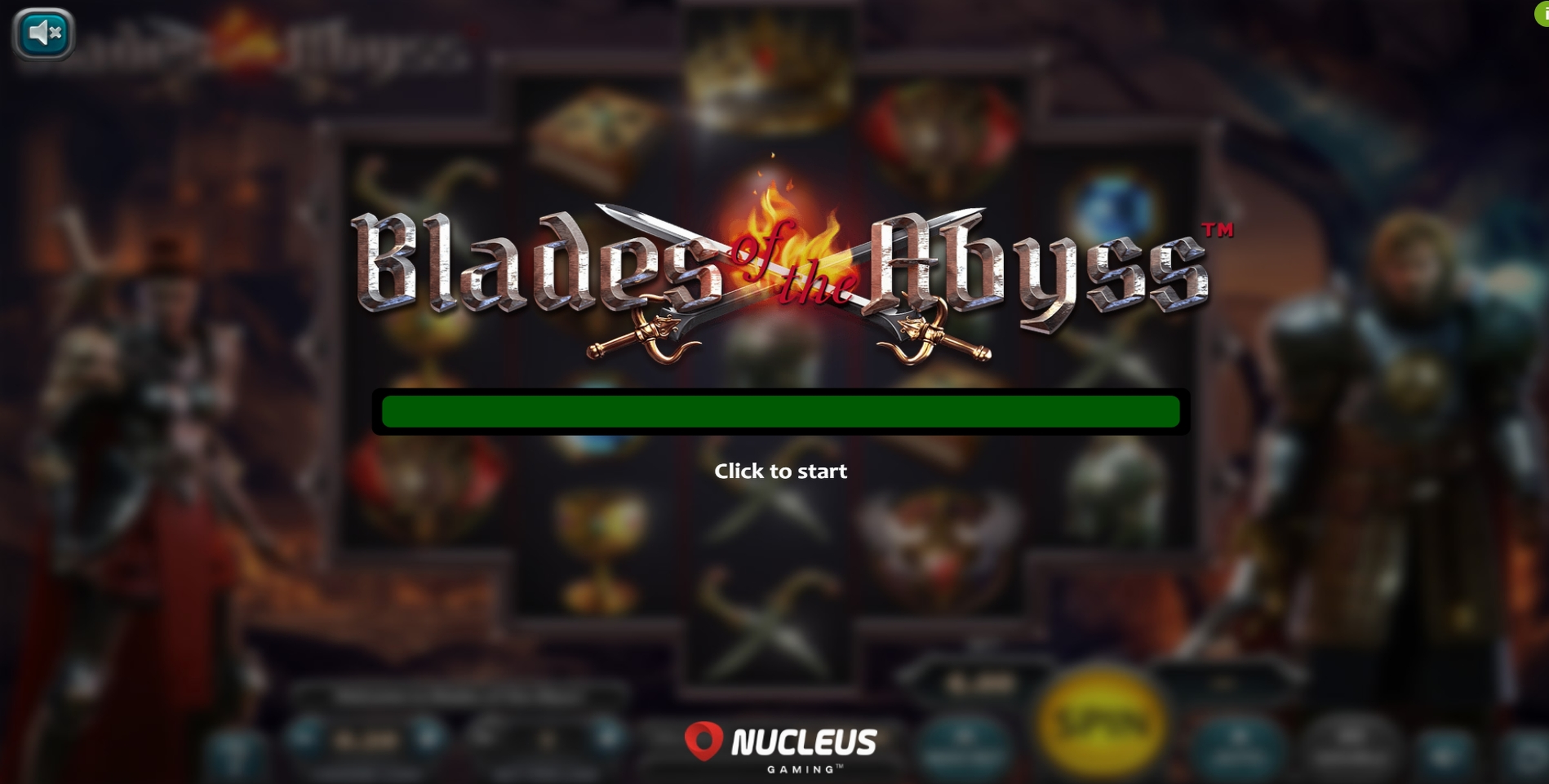 Play Blades of the Abyss Free Casino Slot Game by Nucleus Gaming