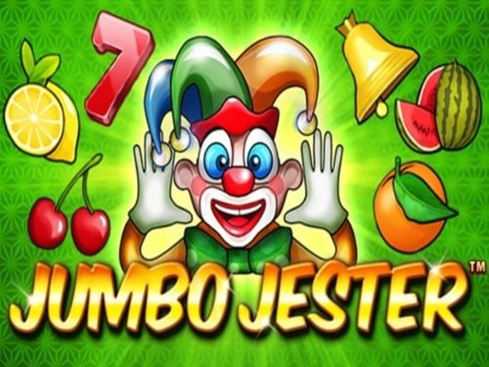 The Jumbo Jester Online Slot Demo Game by Nucleus Gaming