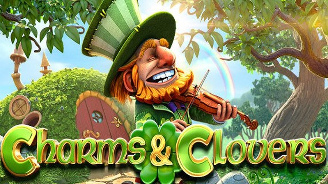 The Lucky Clovers Online Slot Demo Game by Nucleus Gaming