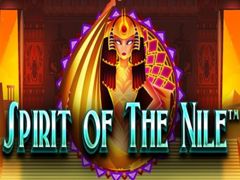 The Spirit Of The Nile Online Slot Demo Game by Nucleus Gaming
