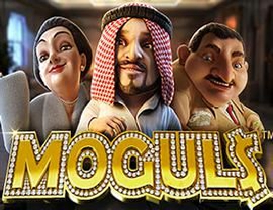 The The Moguls Online Slot Demo Game by Nucleus Gaming
