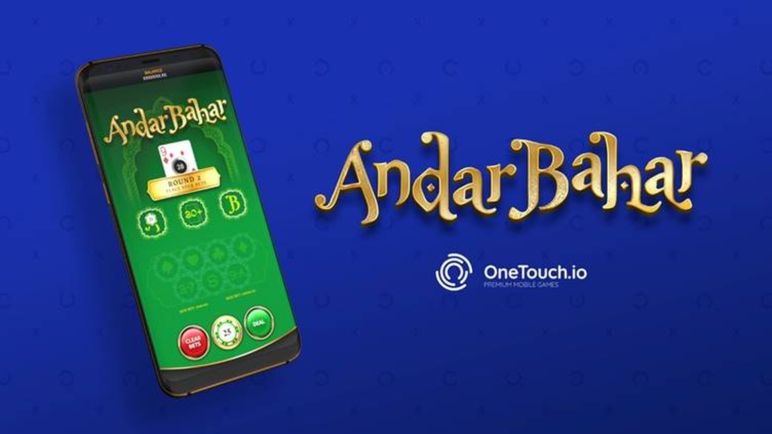 The Andar Bahar (OneTouch) Online Slot Demo Game by OneTouch