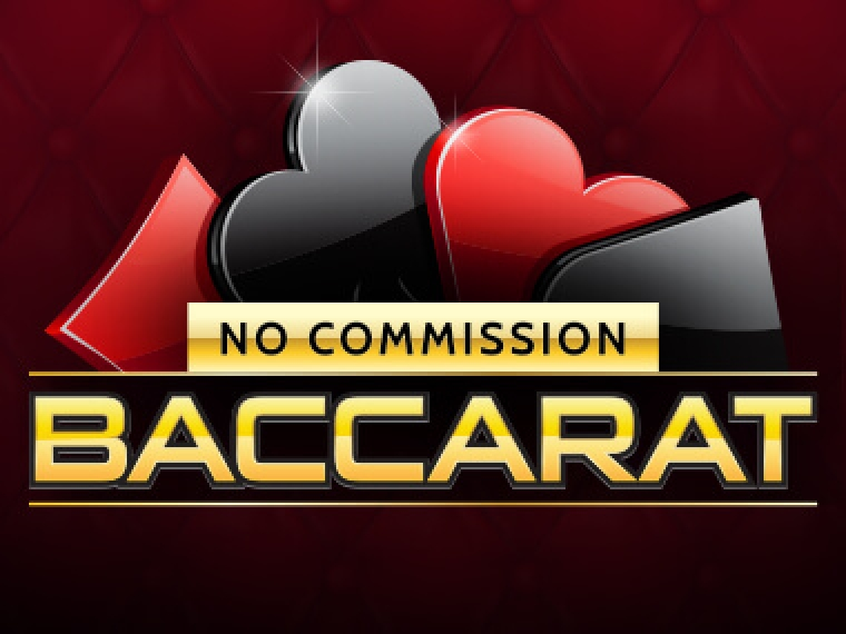 The Baccarat Supreme No Commission Online Slot Demo Game by OneTouch