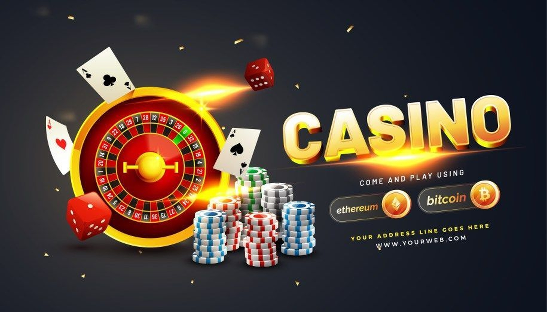 The Bitcoin Roulette Online Slot Demo Game by OneTouch