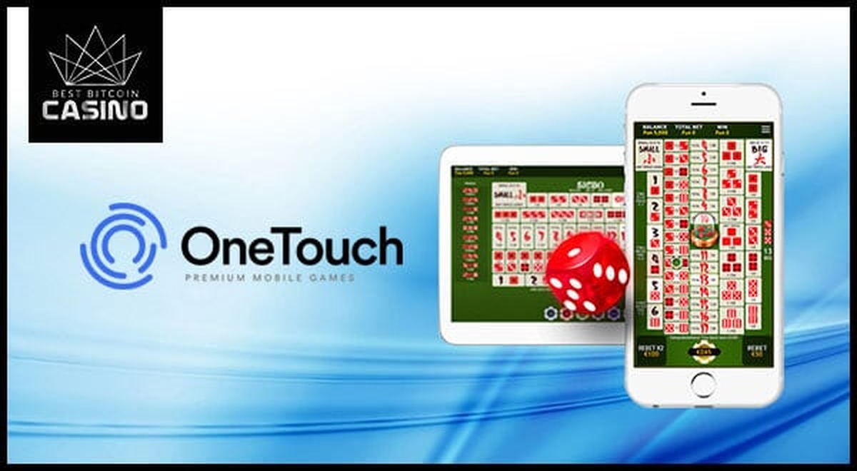 The Bitcoin Sic Bo Online Slot Demo Game by OneTouch