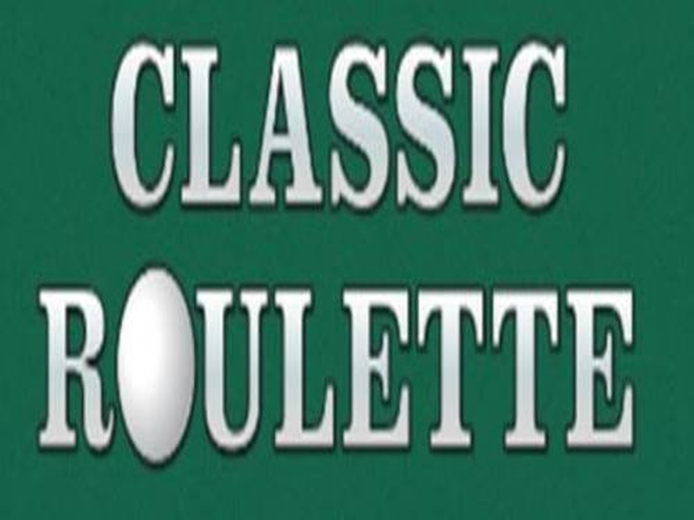 The Classic Roulette (OneTouch) Online Slot Demo Game by OneTouch