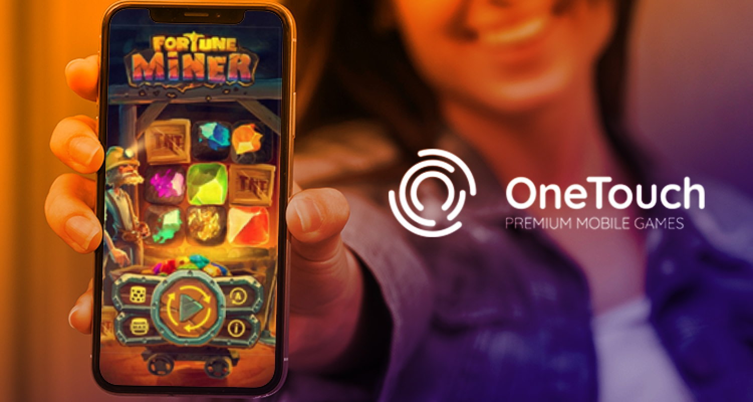 The Fortune Miner Online Slot Demo Game by OneTouch