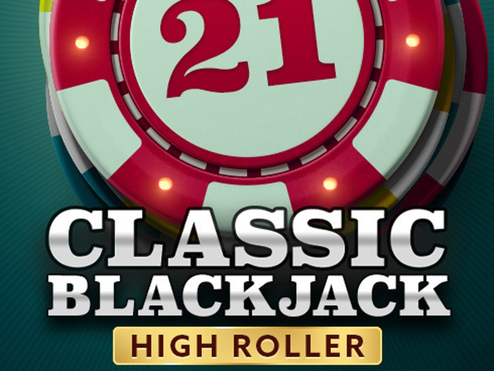 The High Roller Classic Blackjack Online Slot Demo Game by OneTouch