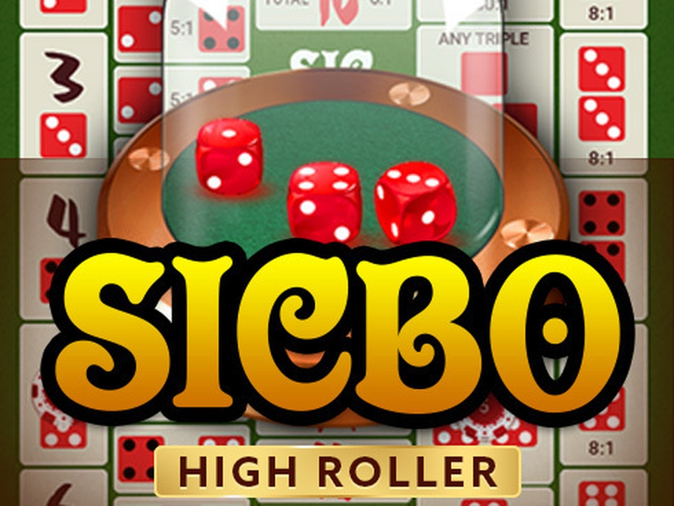 The High Roller Sic Bo Online Slot Demo Game by OneTouch