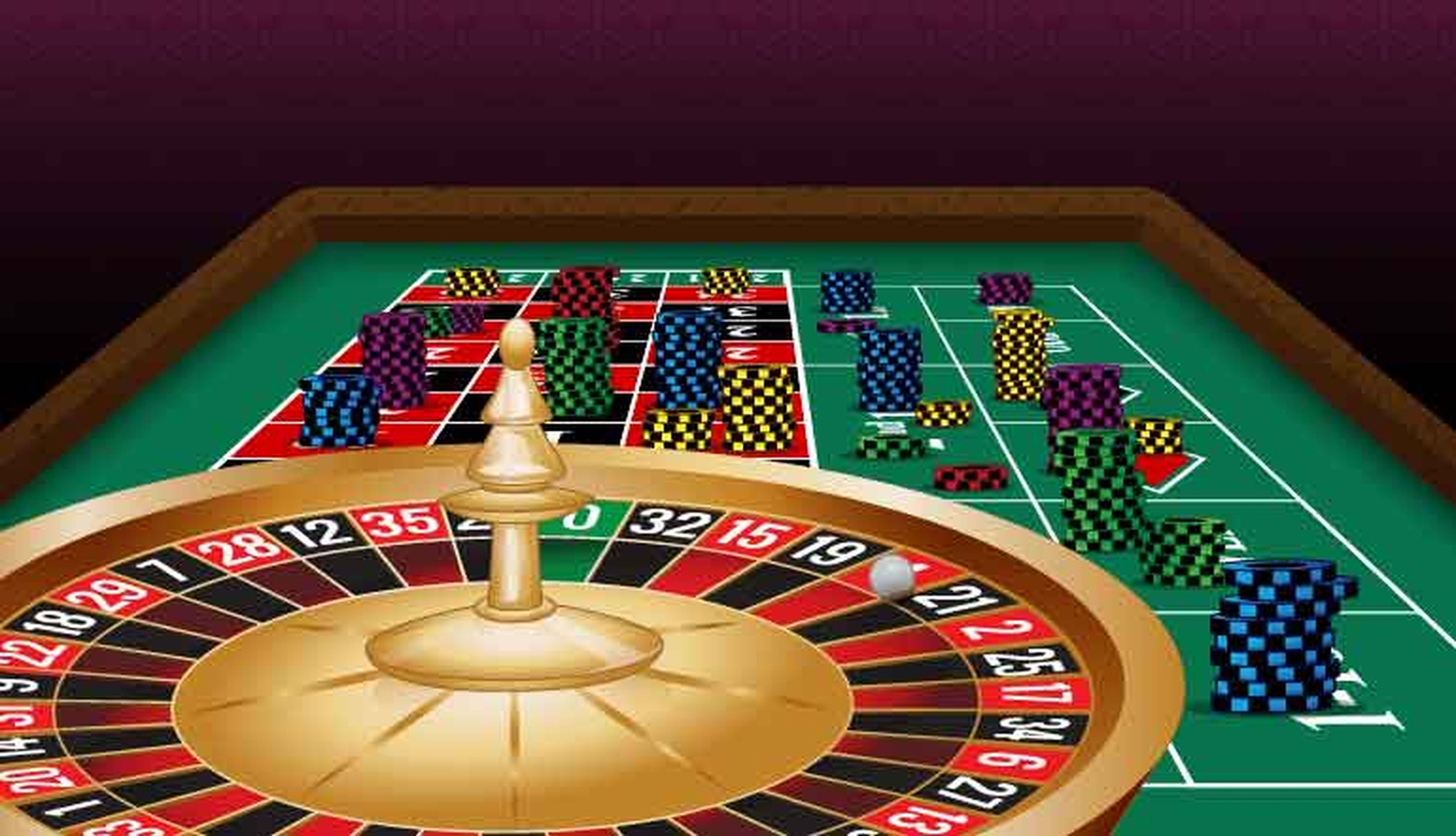 The Satoshi Roulette Online Slot Demo Game by OneTouch