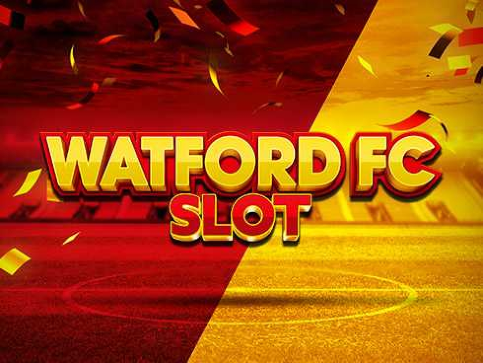 The Watford FC Slot Online Slot Demo Game by OneTouch
