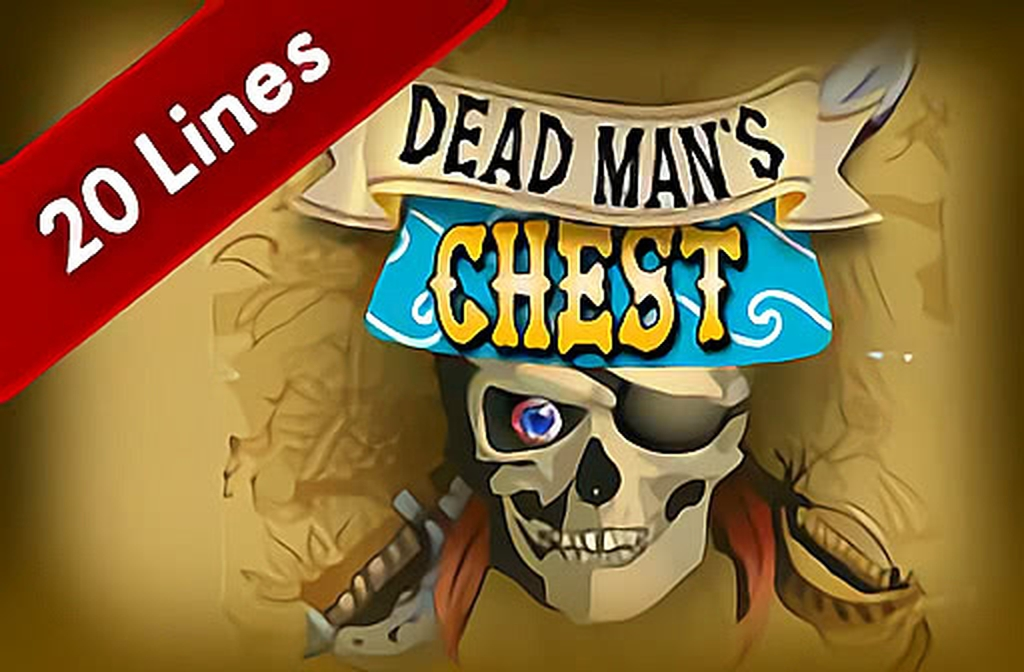 The Dead Mans Chest Online Slot Demo Game by OpenBet