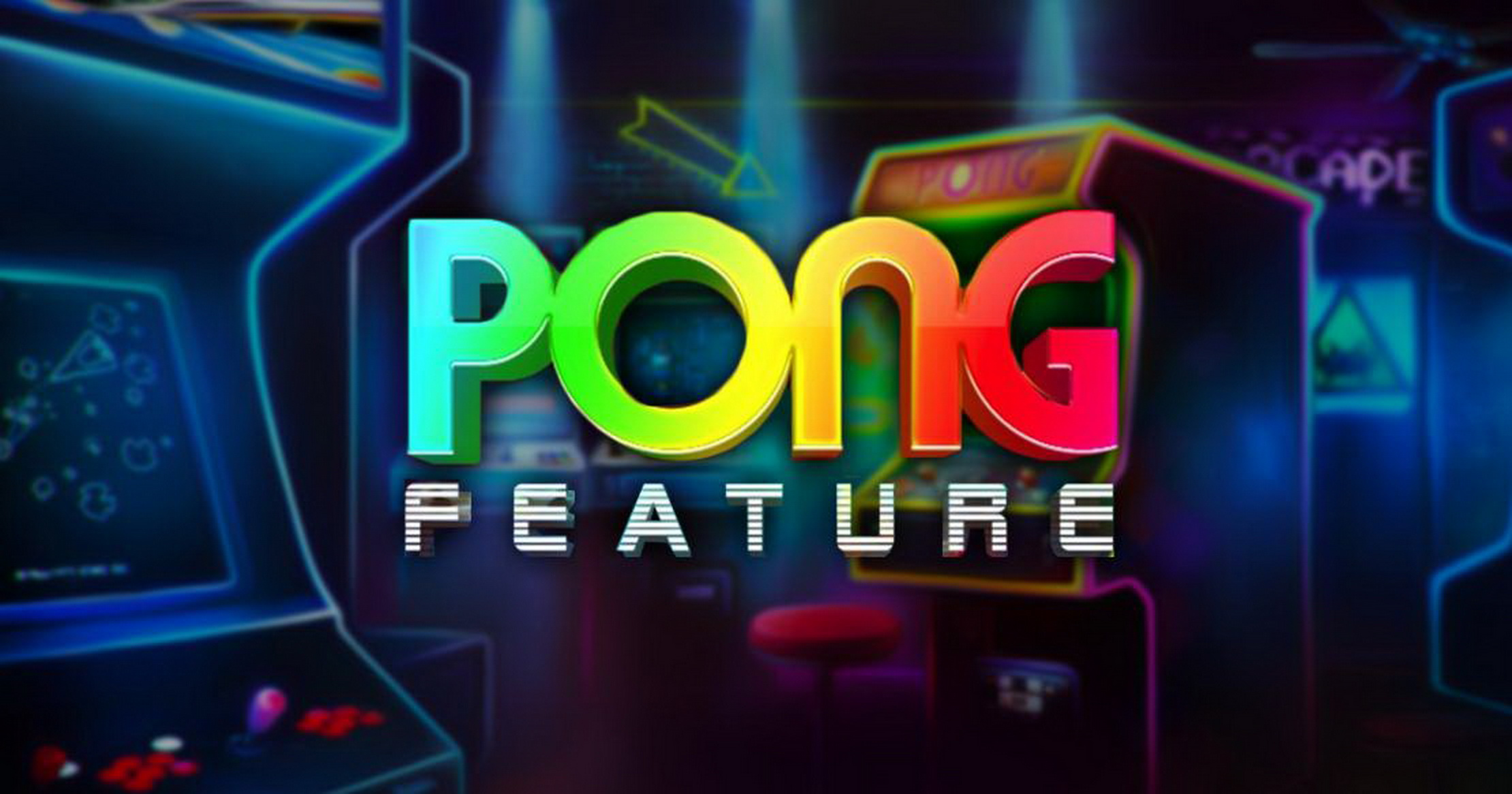 The Atari Pong Online Slot Demo Game by PariPlay