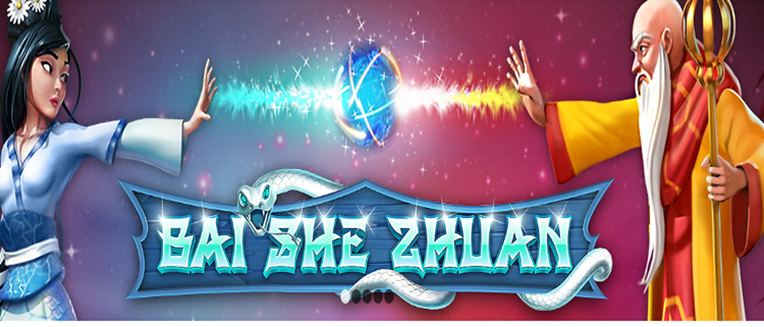 The Bai She Zhuan Online Slot Demo Game by PariPlay