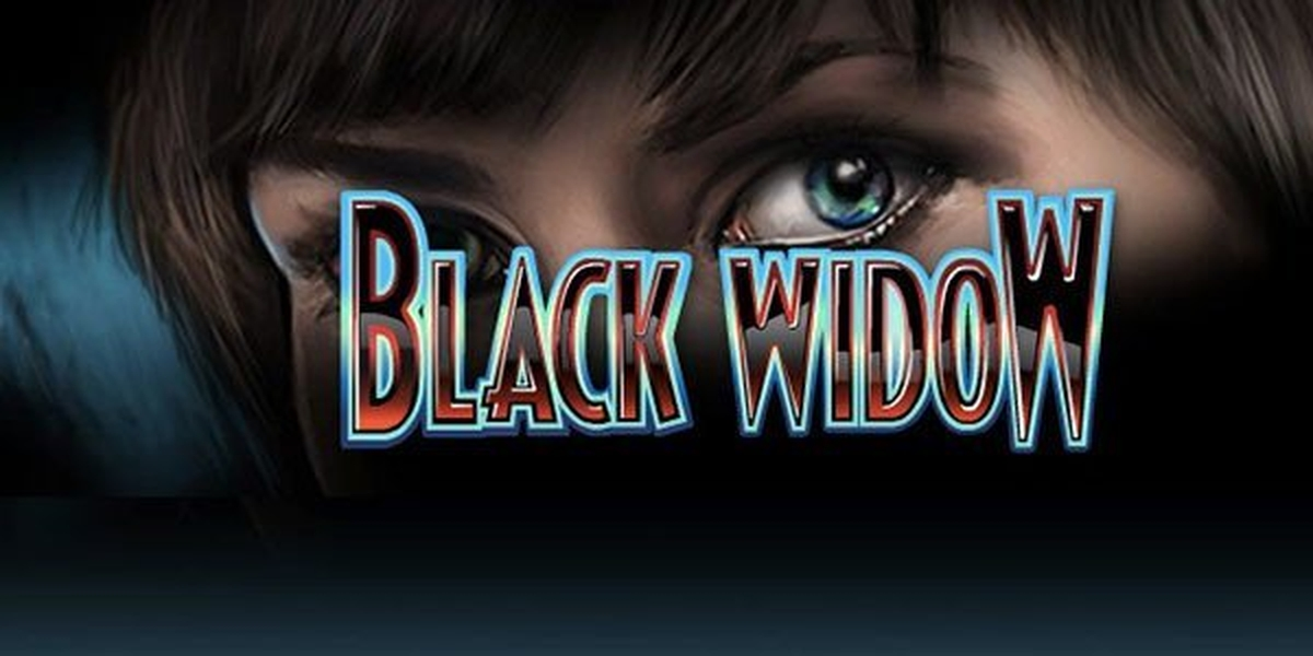 The Black Widow (Pariplay) Online Slot Demo Game by PariPlay