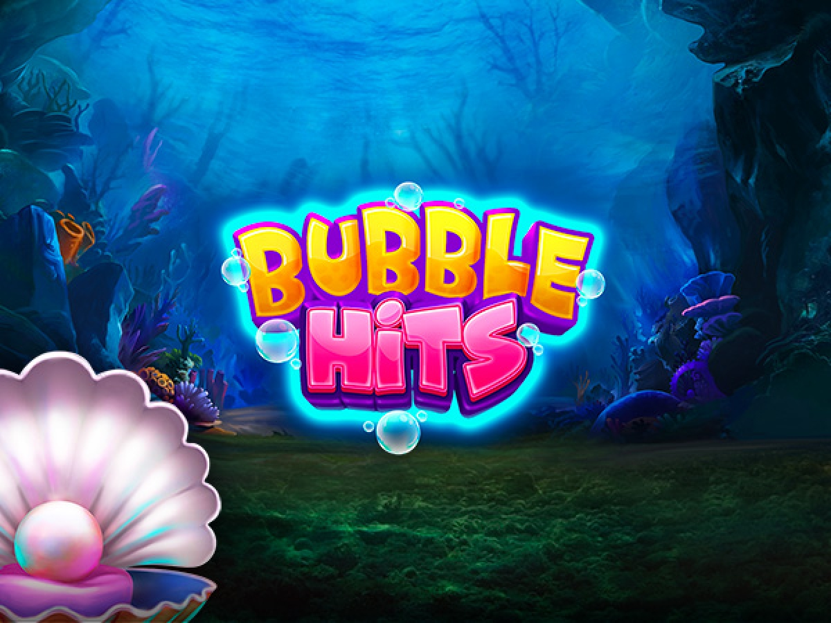 The Bubble Hits Online Slot Demo Game by PariPlay