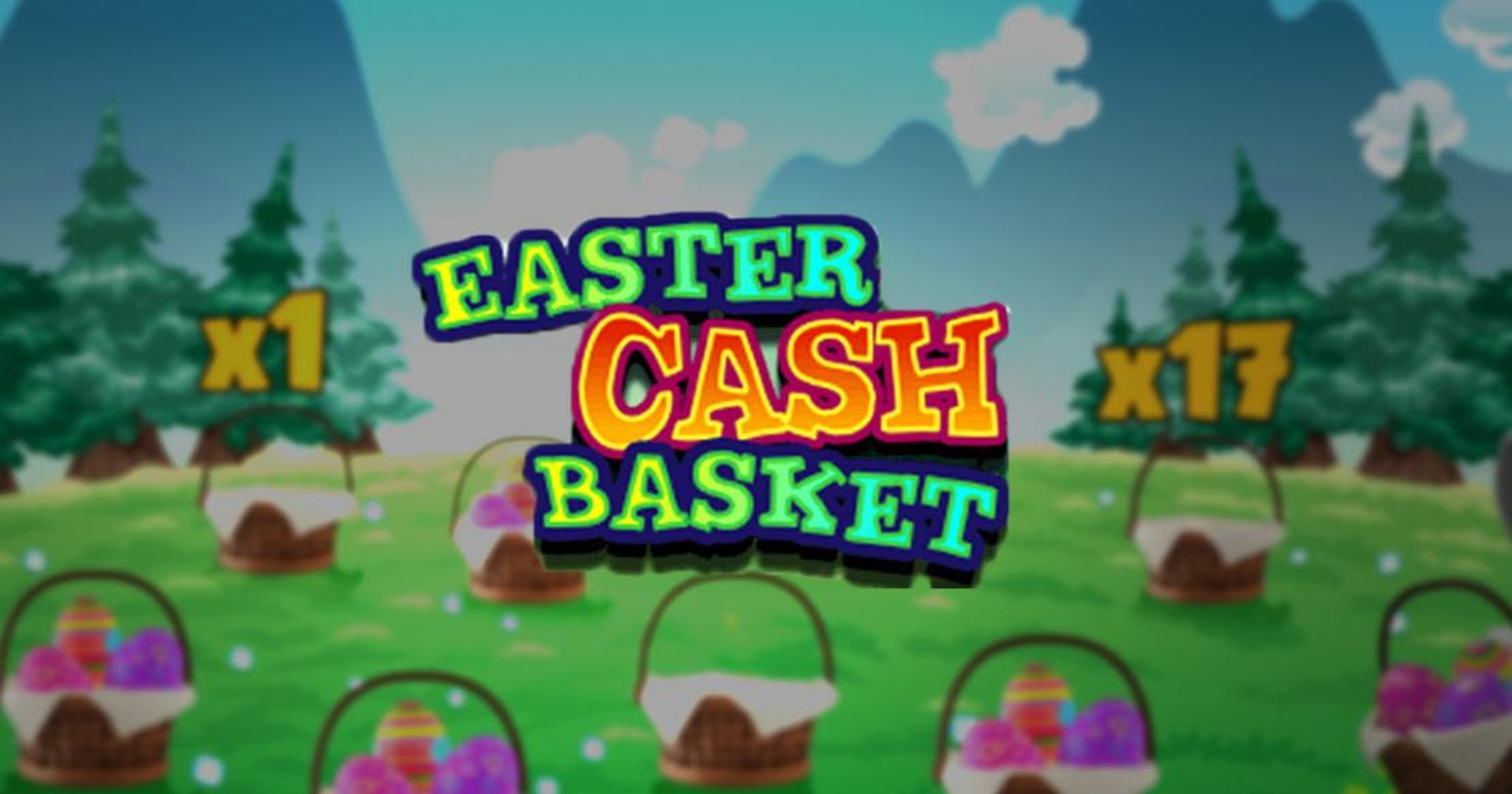 The Easter Cash Basket Online Slot Demo Game by PariPlay