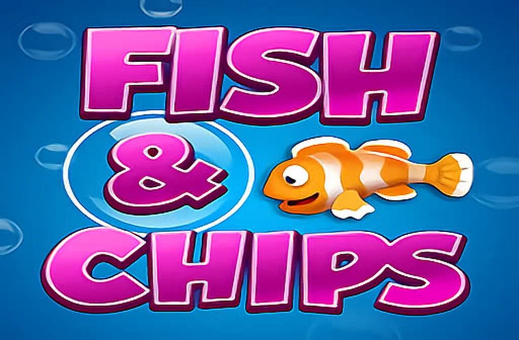 The Fish And Chips (Pariplay) Online Slot Demo Game by PariPlay