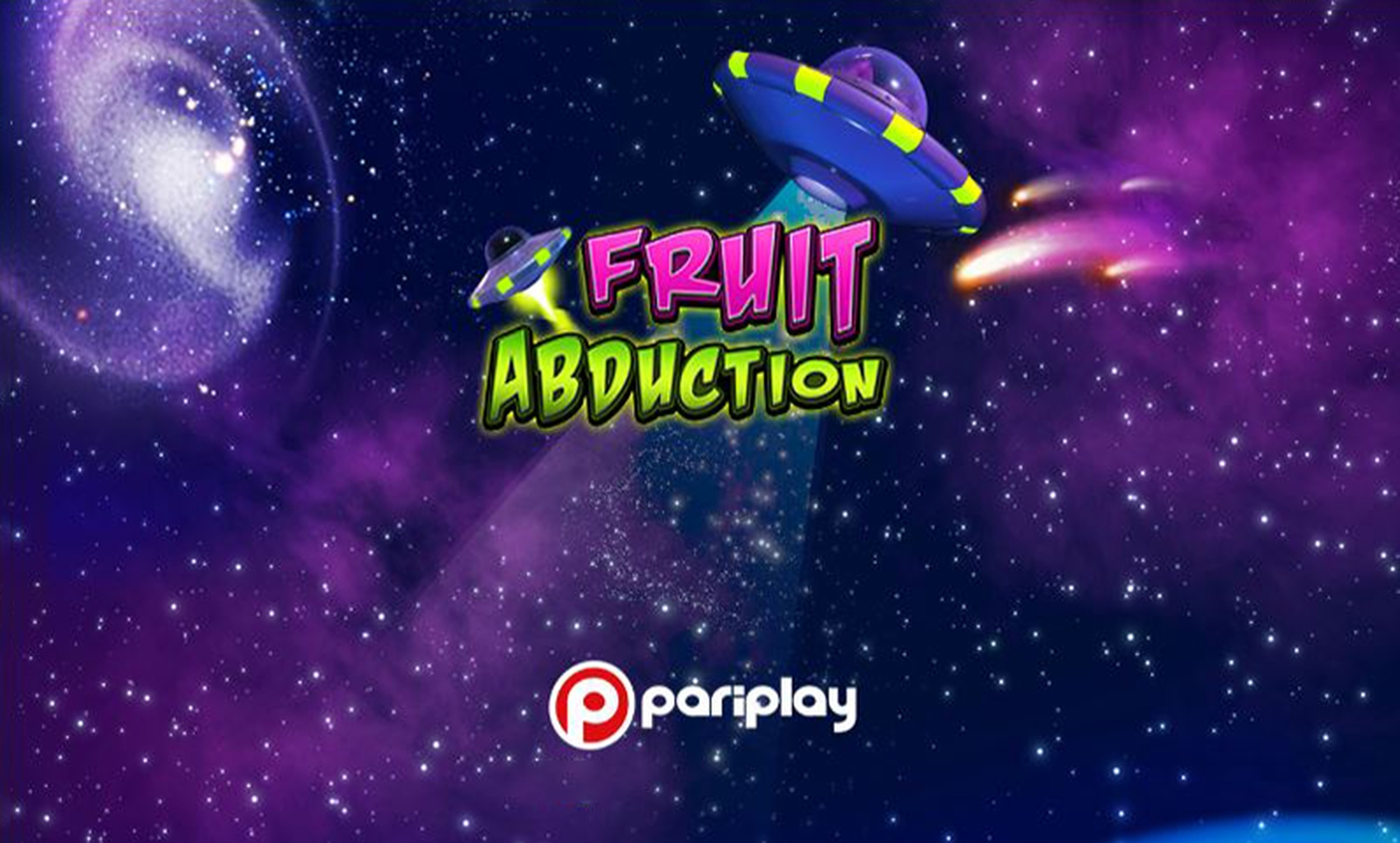 The Fruit Abduction Online Slot Demo Game by PariPlay