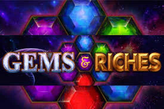 The Gems & Riches Online Slot Demo Game by PariPlay