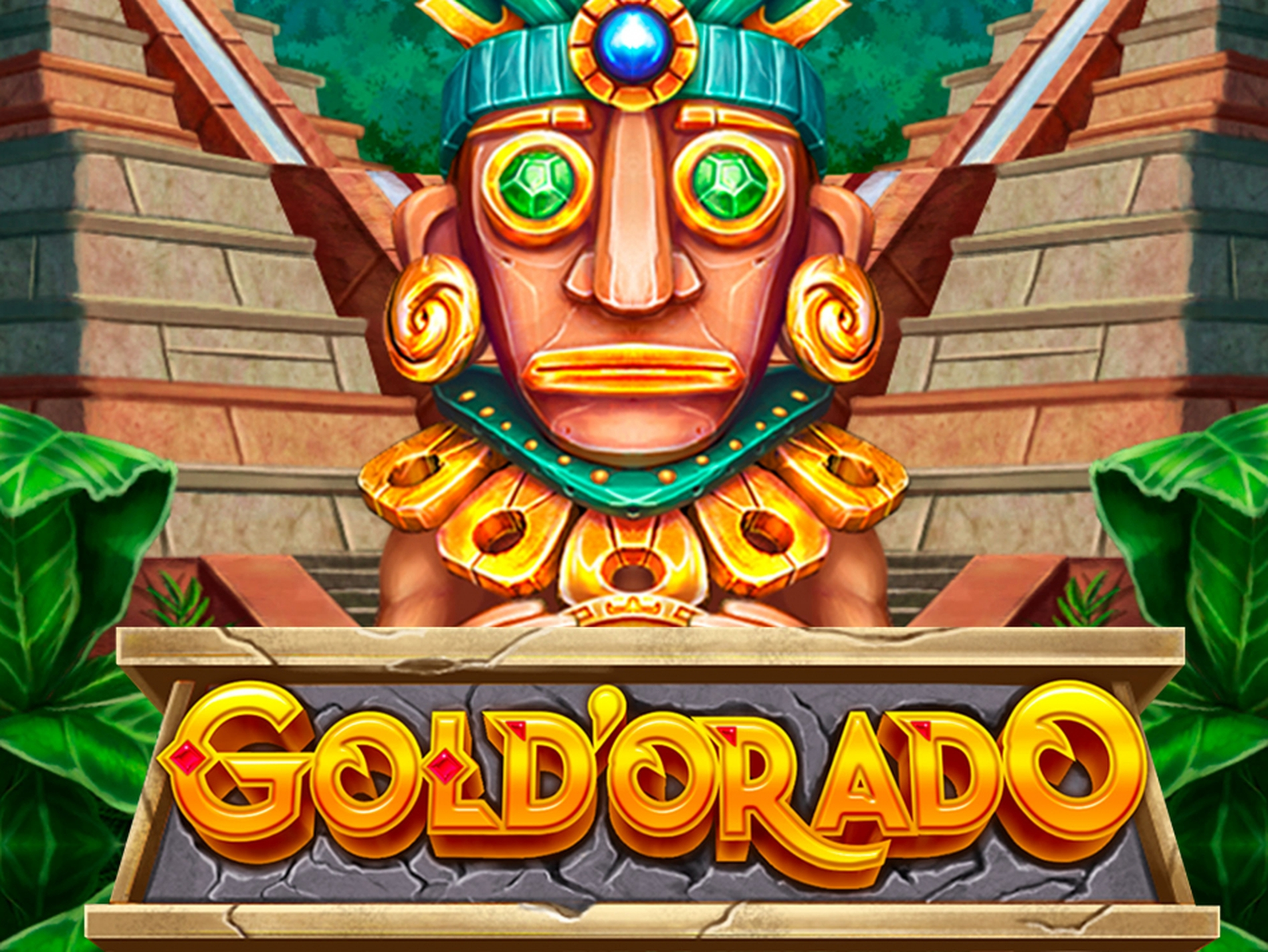 The Goldorado Online Slot Demo Game by PariPlay