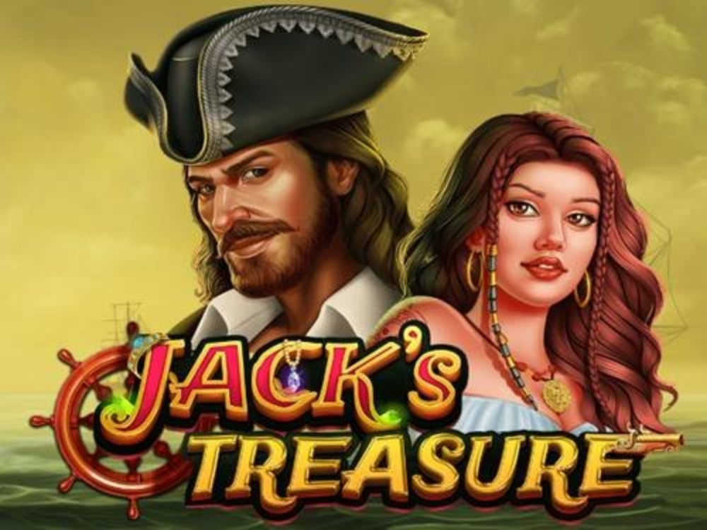 The Jack Treasure Online Slot Demo Game by PariPlay