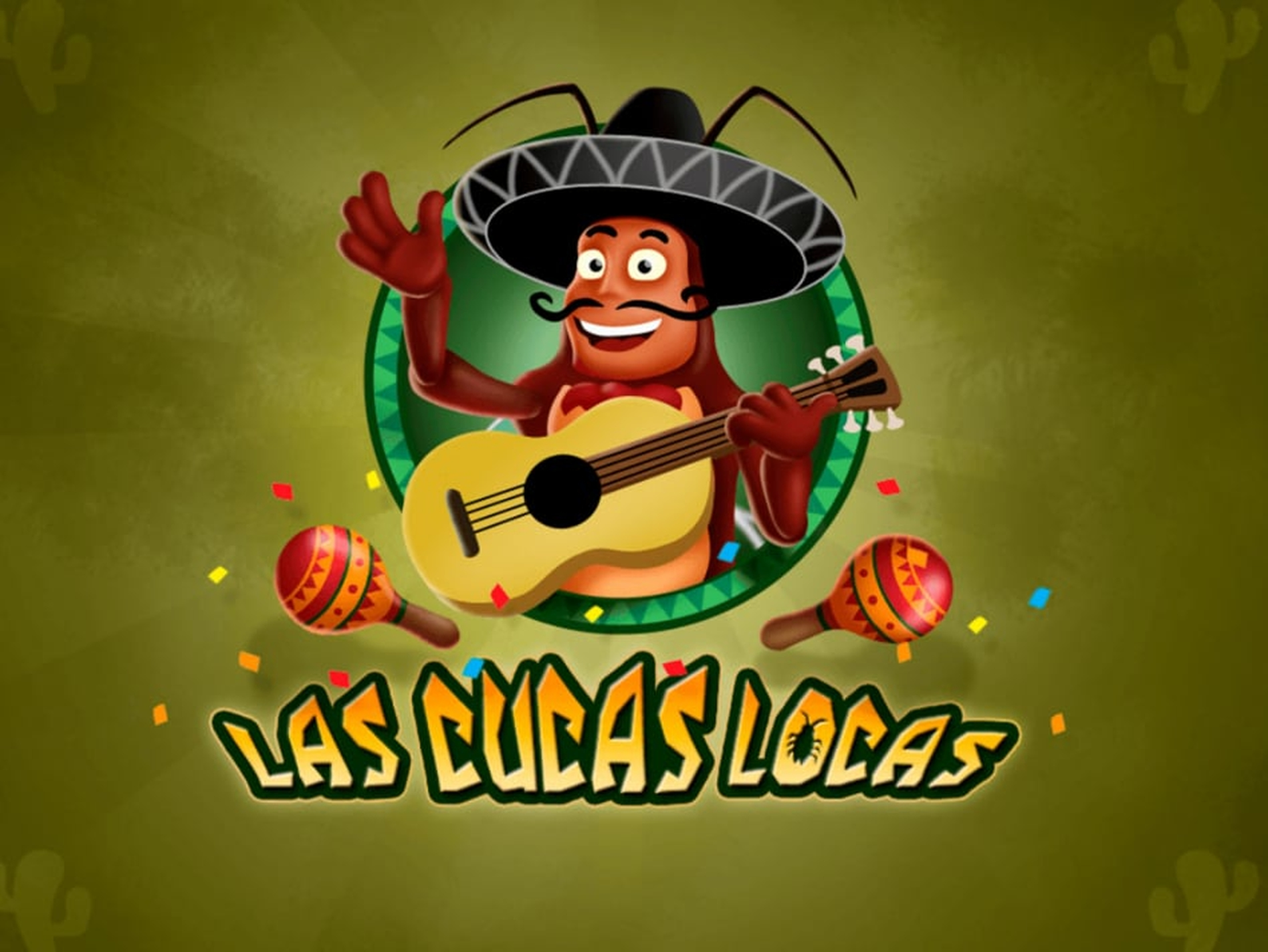 The Las Cucas Locas Online Slot Demo Game by PariPlay