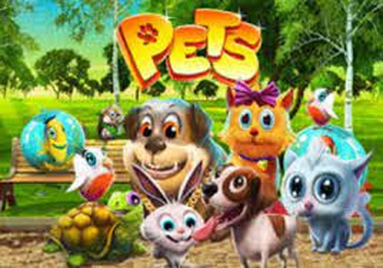 The Pets (Pariplay) Online Slot Demo Game by PariPlay