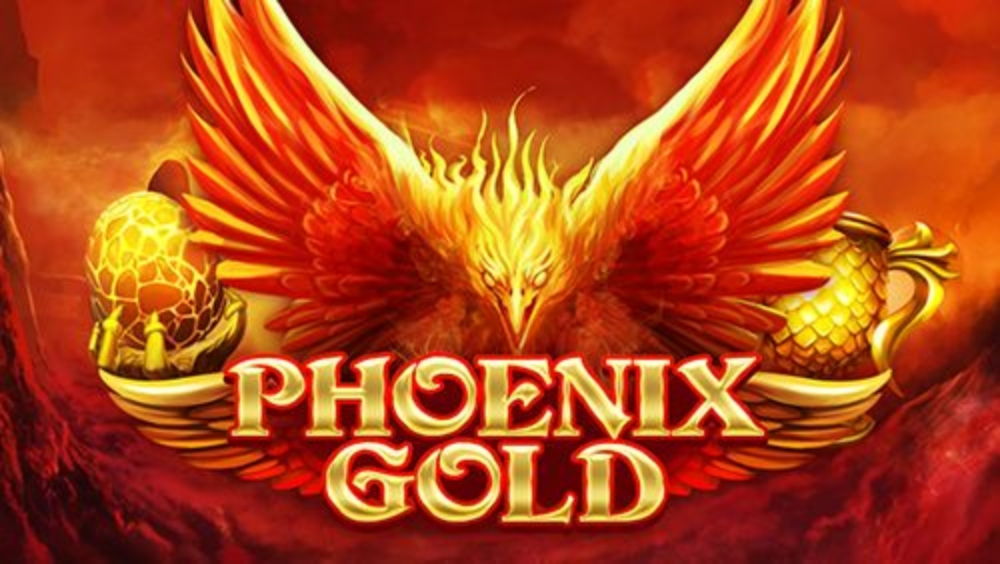The Phoenix Gold Online Slot Demo Game by PariPlay